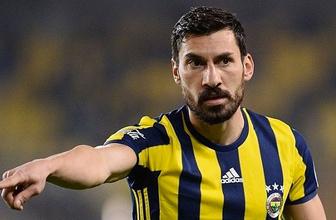 Fenerbahçe'den Şener Özbayraklı kararı