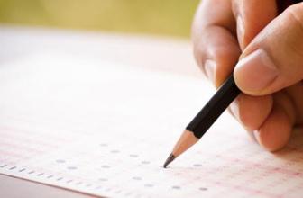 Üniversite sınavı ne zaman 2019 yeni ÖSYM iş takvimi