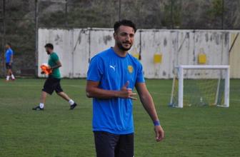 Ankaragücü'nde ayrılık! Erdem Şen Portekiz takımına transfer oldu