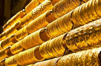 Küresel piyasalar altını etkiledi gram ve çeyrek düştü