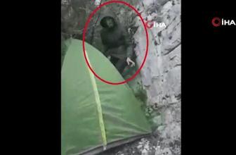 Cesedi kayalıklar arasında bulunmuştu! Son görüntüsü ortaya çıktı
