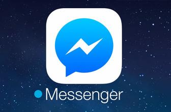 Facebook Messenger'a yeni bir özellik geliyor