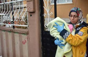 Konya'da 'Çocuğa niye küfür ediyorsun?' kavgası