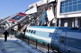 Tren kazasının telsiz konuşmaları ortaya çıktı