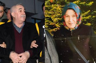 61 yaşında yaşadığı yasak aşka müebbet hapis!