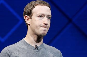 Facebook şimdi hapı yuttu! Tarihi ceza geliyor