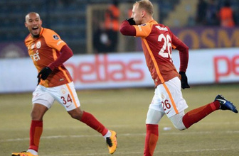 Galatasaray Semih Kaya'yı resmen açıkladı!