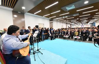 Üsküdar'da engelsiz yaşam merkezi açıldı