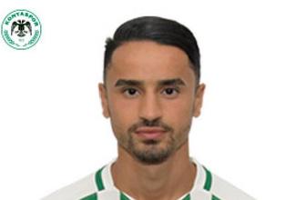 Musa Araz, Afjet Afyonspor'a kiralandı