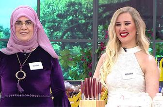 Gelinim Mutfakta gelin Gülcan ile kaynana Besime kimdir