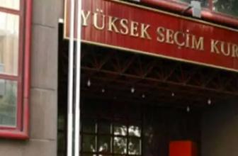 YSK'dan Mansur Yavaş'ın yerel seçim iddiasına yanıt!