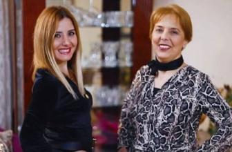 Zuhal Topal'la Sofrada Gülşah ve süslü kaynanası Esin Hanım kimdir