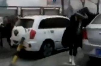 Çin'de korkunç patlama! Ölü ve yaralılar var