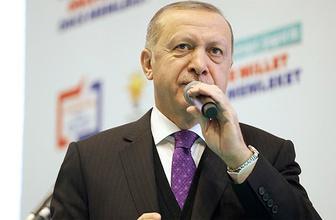 Erdoğan rest çekti: Bunun dışındaki tüm tekliflere kapalıyız