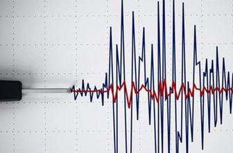 Endonezya'da 6,6 büyüklüğünde deprem