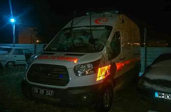 Ankara'da son dakika korkunç kaza! 6 ölü