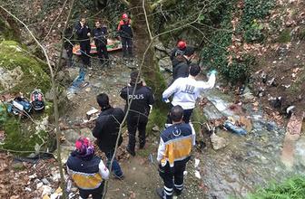Amasya Haberleri: Amasyada maden ocağında göçük: 4 işçi kurtarıldı 60