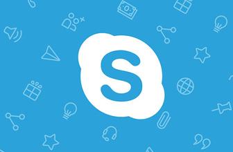 Skype'a bomba bir güncelleme geldi!