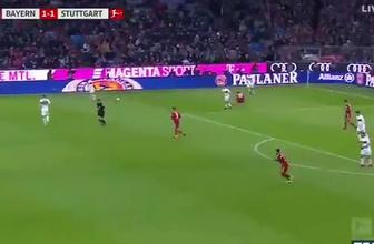Ozan Kabak ilk maçında Almanya'da gündem oldu