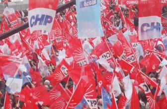 Şişli adayı çekildi Ataşehir şaşırttı CHP İstanbul ilçe adaylarına bakın!