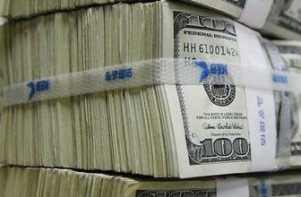 Merkez Bankası'nın resmi rezerv varlıkları arttı 93 milyar dolara yükseldi