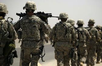 Suriye'den son dakika sıcak gelişmesi! 600 ABD askeri Suriye'de