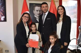 Rıza Akpolat aslen nereli CHP Beşiktaş  adayı eşi çocukları kimdir?