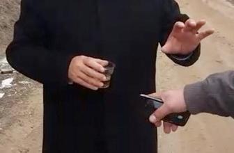 Makam aracıyla piknikte alkol alan belediye başkanından açıklama