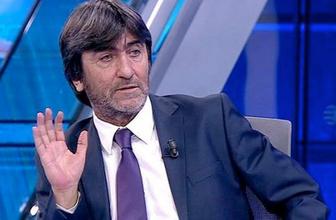 Rıdvan Dilmen'den Fenerbahçe - Yeni Malatyaspor maçı yorumu
