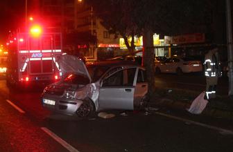 İzmir'de feci kaza! Ölü ve yaralılar var