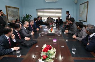 Türkiye Maarif Vakfı Pakistan'daki FETÖ okullarını devraldı!