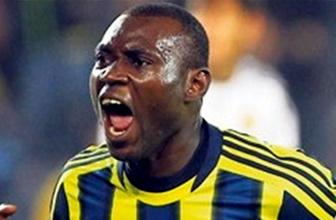 Fenerbahçe'nin eski golcüsü Türkiye'ye döndü