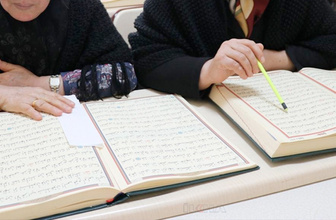 İHH'den 10 ülkeye 51 bin 380 Kur'an-ı Kerim