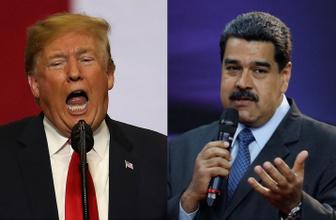 Venezuela lideri Nicolas Maduro öyle bir açıklama yaptı ki öldürülecek!