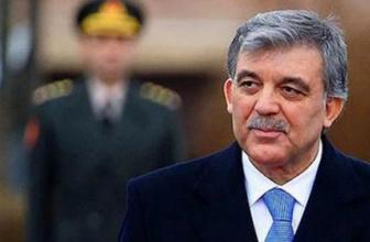 Abdullah Gül'den suikast iddialarına yanıt! Gül'ü öldürmek mi istediler?
