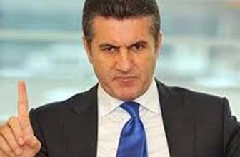 Mustafa Sarıgül eski yuvasına geri döndü DSP'den aday