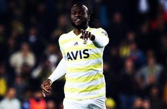 Victor Moses Zenit maçlarında oynayacak mı?
