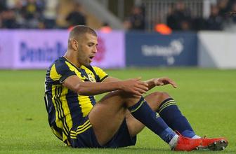 Islam Slimani'den Fenerbahçe'yi zora sokacak hamle!
