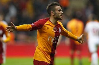 Galatasaraylı Yunus Akgün, Anderlecht'te
