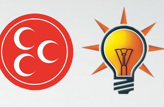 Cumhur ittifakı Eyüp Sultan'da İstanbul için start veriyor