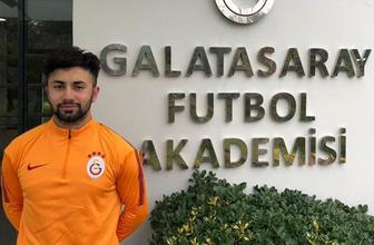 Galatasaray Yılmaz Erdoğan'ın yeğeni ile sözleşme imzaladı