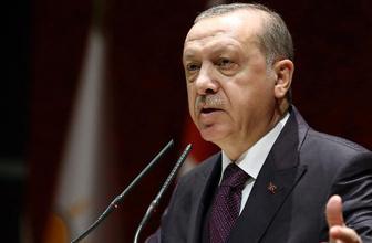 Cumhurbaşkanı Erdoğan açıkladı! Çok önemli bir adım atıyoruz