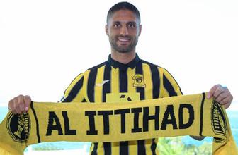 Manuel da Costa Al-Ittihad'a transfer oldu