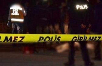 Gaziantep'te erkek tarafı pompalı tüfeklerle kız evini bastı