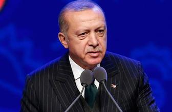 Cumhurbaşkanı Erdoğan ekonomide yeni hedefi açıkladı
