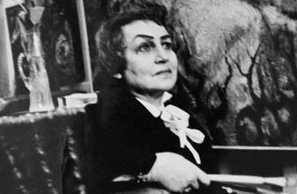Fahrelnissa Zeid kimdir neden doodle oldu abisi olan ünlü yazar kimdir?