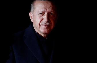 Erdoğan'dan çok önemli Suriye mesajı