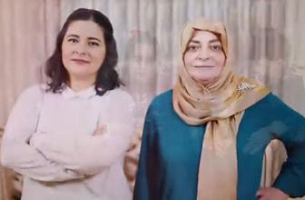 Zuhal Topal'la Sofrada kaynana Asiye'ye bakın Meryem Soytürk kimdir