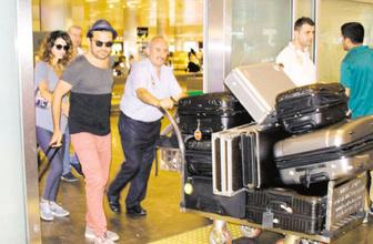 Havalimanlarındaki bagaj taşıyıcılarının 2019 ücret tarifesi belli oldu
