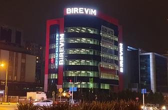 Birevim'in yeni merkez ofisi açıldı